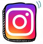 Seuraa Piilotettua aarretta Instagram